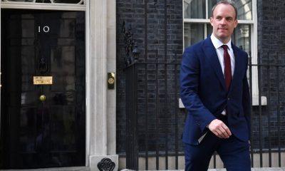 Nagy-Britannia csatlakozik az amerikai misszióhoz