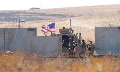 Az USA és Törökország közösen járőröznek Szíriában
