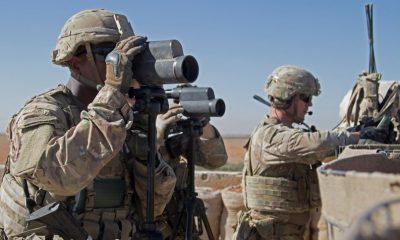 Az USA további katonákat küld Szaúd-Arábiába