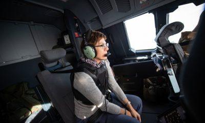 A német hadügyminiszter figyelmezteti Törökországot
