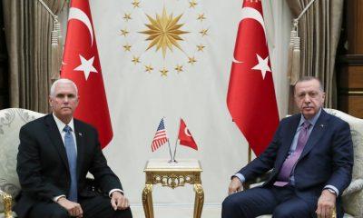 Válságdiplomácia az USA és Törökország között