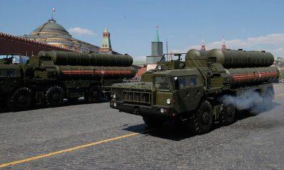 Ellentmondásos fegyverüzlet Oroszországgal