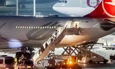 Az IS támogatók visszatérése Németországba aggasztja a hatóságokat