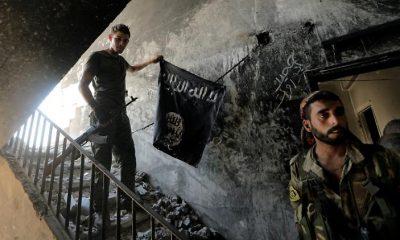 IS-harcosok tervezett deportálása