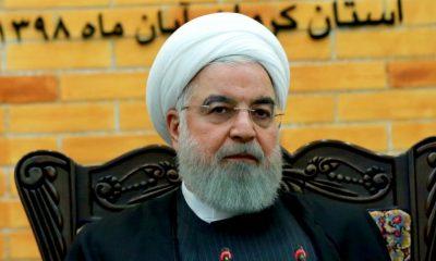 """Az iráni vezetés győzelmét nyilvánította az """"ellenségek"""" felett"""