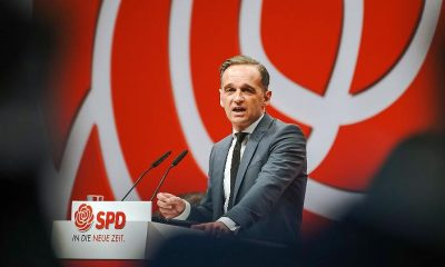 Maas bírálja a Nyugat-Balkánról szóló EU döntést