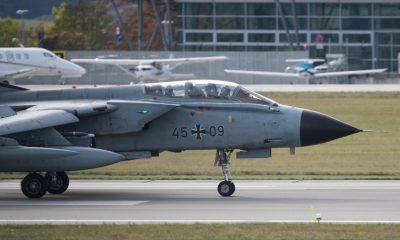 A Bundeswehr jelentés szerint a fontos fegyverrendszerek csak részben működnek