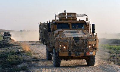 A török parlament jóváhagyta katonák küldését Líbiába