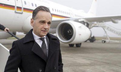 Heiko Maas újabb magas szintű líbiai találkozót jelentett be