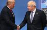 Egyesült Királyság-USA kereskedelmi megállapodás