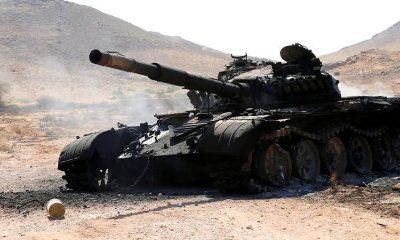 A líbiai zárónyilatkozat majdnem kész