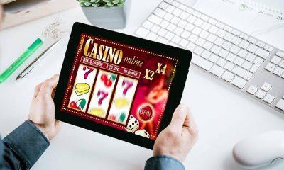 Harc a fekete piac ellen az online szerencsejátékok terén