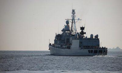 Új tengeri küldetés