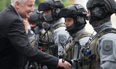 Több hatalom a szövetségi rendőrség számára?