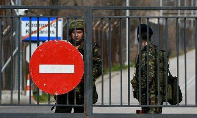 Görögország megakadályozza az illegális belépést Törökország felől