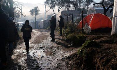 Görögország szigorúbban akarja ellenőrizni a menekülteket