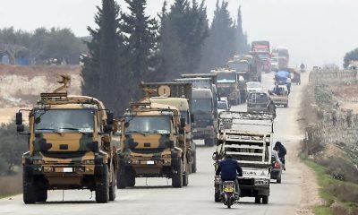 Az ENSZ szíriai jelentése