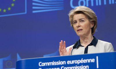 Az EU-ba való belépés tilalma