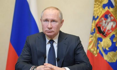 Oroszországban elhalasztják az alkotmánymódosításról szóló szavazást
