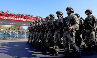 Német fegyverexport Törökországba