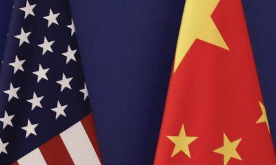 Az USA és Kína közötti politikai hangulat feszült