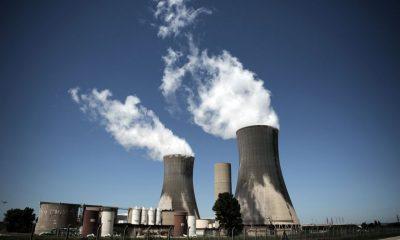Az atomerőművek leállításának mérlegelése a túl sok villamosenergia termelés miatt