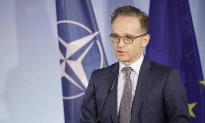 első NATO videókonferencia