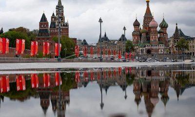 Oroszország vádjai az USA-val szemben