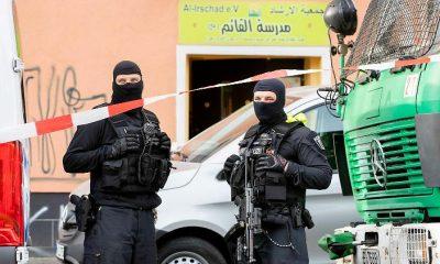 A Hezbollah betiltása Németországban