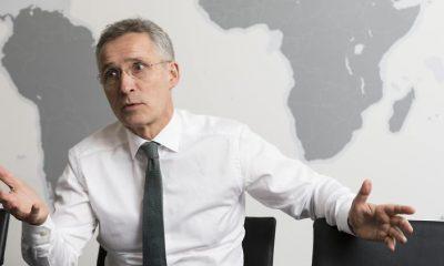 A NATO főtitkára figyelmeztet Kína miatt