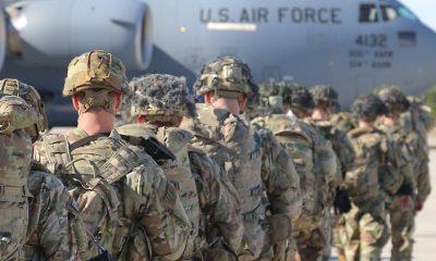 Az USA további katonákat von ki Irakból