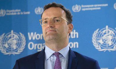 Németország és Franciaország növeli a WHO-nak nyújtott támogatást