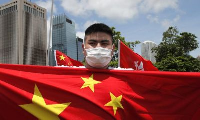 Hongkong demokráciája veszélyben