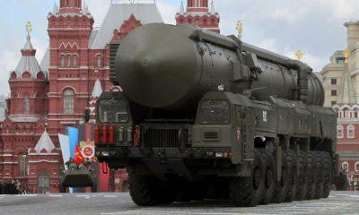 Az USA és Oroszország tárgyalásokat folytatnak
