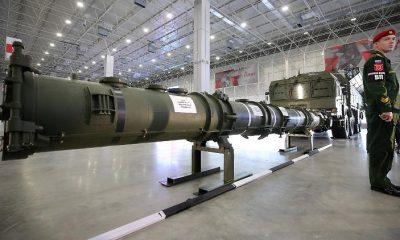 """""""Válasz az orosz rakétákra"""""""