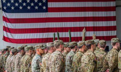 Katonák és parancsok