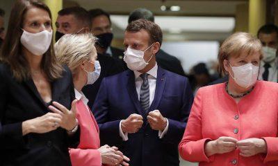 EU csúcstalálkozó a Korona-válság segélycsomagjáról