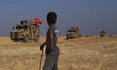 Törökország német fegyvereket kap