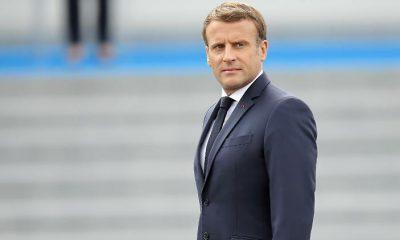 Macron aggodalma a török megközelítés miatt