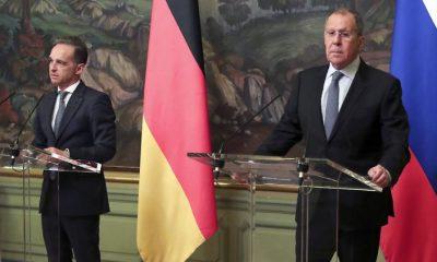Oroszország kémkedéssel vádolja Németországot