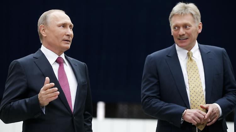 Oroszország bejelenti az együttműködést a Navalny ügy kapcsán